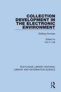 Collection Development in the Electronic