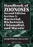 Handbook of Zoonoses, Second Edition, Se