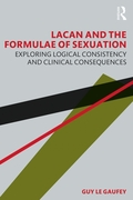 Lacan and the Formulae of Sexuation