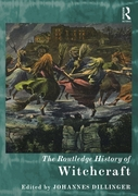 Routledge History of Witchcraft