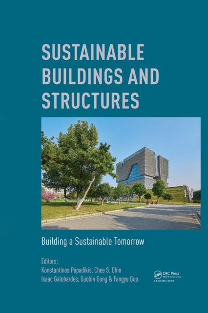 Sustainable Buildings and Structures: Bu