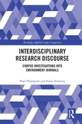 Interdisciplinary Research Discourse
