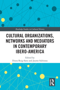 Cultural Organizations, Networks and Med