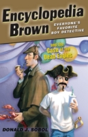 Encyclopedia Brown and the Case of the D