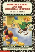 Horrible Harry and the Christmas Surpris