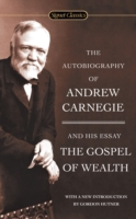 Autobiography of Andrew Carnegie and The