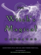 Witch's Magical Handbook