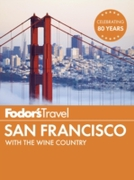 Fodor's San Francisco