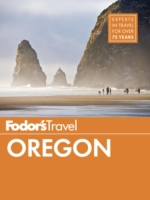 Fodor's Oregon