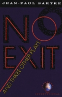 Bilde av No Exit And Three Other Plays