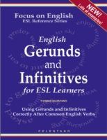 English Gerunds and Infinitives for ESL