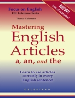 Mastering English Articles a, an, and th