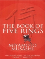 Book of Five Rings - The Bestselling, Cl
