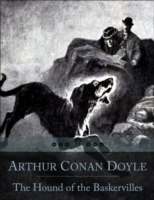 Hound of the Baskervilles: The Third of