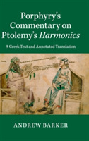 Porphyry's Commentary on Ptolemy's Harmo
