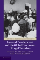 Law and Development and the Global Disco