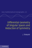 Differential Geometry of Singular Spaces