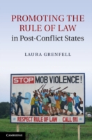 Promoting the Rule of Law in Post-Confli