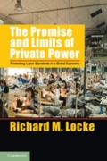 Promise and Limits of Private Power