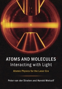 Atoms and Molecules Interacting with Lig