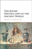 The Jewish Dietary Laws in the Ancient W