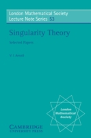 Singularity Theory