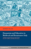 Humanism and Education in Medieval and R