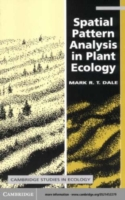Spatial Pattern Analysis in Plant Ecolog
