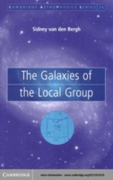 Galaxies of the Local Group