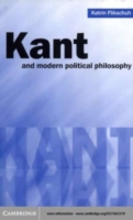 Kant and Modern Political Philosophy