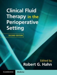 Clinical Fluid Therapy in the Perioperat
