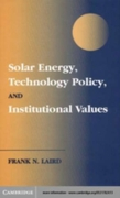 Solar Energy, Technology Policy, and Ins