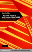 Crystals, Defects and Microstructures