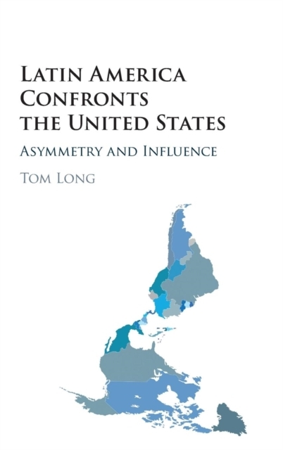 Latin America Confronts the United State