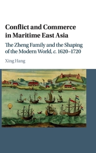 Conflict and Commerce in Maritime East A