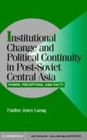 Institutional Change and Political Conti