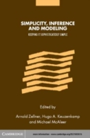 Simplicity, Inference and Modelling