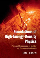 Foundations of High-Energy-Density Physi