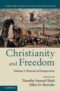 Law and Christianity Christianity and Fr
