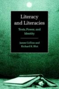 Literacy and Literacies