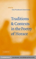 Traditions and Contexts in the Poetry of