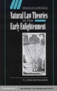Natural Law Theories in the Early Enligh