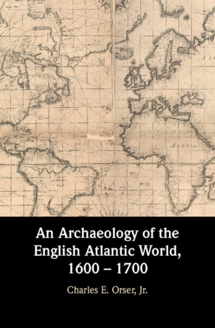 An Archaeology of the English Atlantic W
