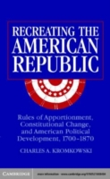 Recreating the American Republic