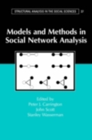 Models and Methods in Social Network Ana