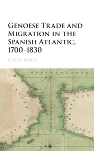 Genoese Trade and Migration in the Spani