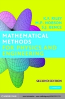 Mathematical Methods for Physics and Eng