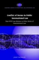 Conflict of Norms in Public Internationa