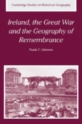 Ireland, the Great War and the Geography