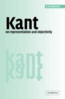 Bilde av Kant On Representation And Objectivity